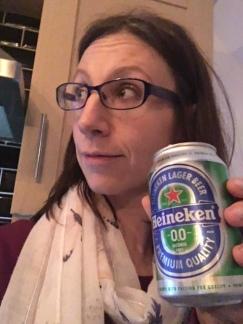 Kitchen beer